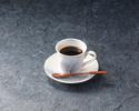 【土日祝日限定】和スイーツセット~和菓子6種+コーヒー~