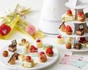 【テイクアウト用】STRINGS Sweets Collection(カーネーション1輪付き)