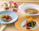 Full of stamina with beef, fullness, Manpuku course
