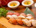 [週六、週日和節假日,盂蘭盆節 8 / 11-15] 訂購自助餐-美食調色板夏季北海道博覽會-(午餐)成人