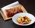 【TAKE OUT】三元豚の酢豚≪冷凍≫
