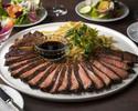 【TSH Dishes】テイクアウト 黒毛和牛サーロインステーキ 7,800円