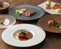 DINNER COURSE【KAGURA】