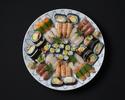 魚L 寿司盛「慶」