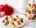【テイクアウト用】STRINGS Sweets Collection(カーネーション花束付き)