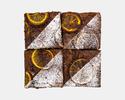 Chocolate Fudge Brownie (1pc)