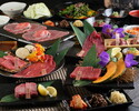 Kobe beef luxury Sannai course