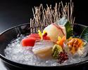 日本料理 会席料理「橘」15000円ディナー<~4/30>
