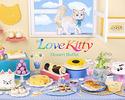 【オンライン予約 来店時間限定毎日50名様 20%OFF】デザートビュッフェ「Love Kitty」