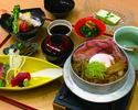 【5/1~6/30】博多和牛すき煮釜飯御膳