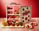 "Special price【11:30】Afternoon Tea Boost Strawberry ""California Girls"" 5,500 Yen~"