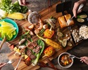 [Advance payment] Premium barbecue course-for Seascape Terrace Dining-