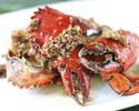 Salt Pepper Crab Size M