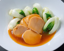 Advanced Purchase [Karin] Takeout Stewed abalone with oyster sauce 6,000 yen