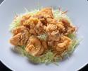 Advanced Purchase [Karin] Takeout Deep-fried Japanese Seiryu chicken 2,300 yen