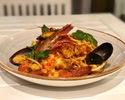 Vespetta Set Dinner 4 Courses $88 with pair wine
