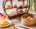 [网上预约有限的纪念品优惠]《包房承诺》-香港下午茶套餐-[平日下午茶时间限制]