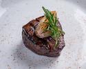 Advanced Purchase [The Steakhouse] Takeout Hokkaido tenderloin 150g 7,700yen