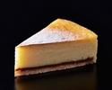 【テイクアウト専用】NYチーズケーキ