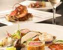 【アーリーサマー ディナー】選べる料理に人気の野菜ワゴン、通常価格¥9,680円→¥8,800(10%OFF)+乾杯酒サービス