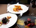 ディナー【父の日プラン】プリフィクスコース+オリジナルカクテル+メッセージ+お土産(料理3皿) 6,500yen