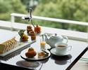 Privé afternoon tea (6/16-8/29)
