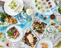Lunch Buffet ~ Girl's Wedding ~