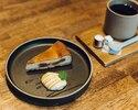【TAKEOUT】ラム漬け無花果のチーズケーキ *当日店舗決済