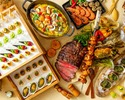 [Lunch] Weekday Buffet ― Adult ―
