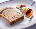 [Lunch] appetizer + main + dessert + after-meal drink