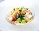 【Lunch】開業1周年記念ランチ メイン+サラダバー