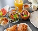 【WEB限定価格】お好きな卵料理が選べる TORRENT  BREAKFAST SET