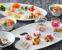 【4,800円コース】KOREAN BEAUTY DINING