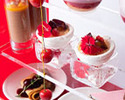 <Weekend> Grill Lunch with Stone Fruits Afternoon Tea