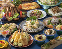 [Saturdays, Sundays, and holidays] 5th Anniversary Holiday Lunch Buffet Package
