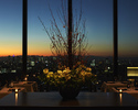 【Limited offer】Seat Only Reservation Dinner【With a glass of No Alcohol sparkling wine】