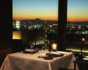 【Window confirmed】Stagione + a Glass of Non Alcohol Sparkling Wine【Limited offer】