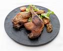 (冷凍)フランス産鴨肉のコンフィ