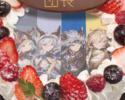 テイクアウト【BIRTHDAYケーキのご予約】C
