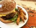 [外卖] Rendang Burger(每日午餐盒)