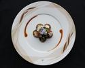 【ディナー】Le Menu d'Illhaeusernの(¥10,000税・サービス料13%別)        【¥12,430税・サービス料13%込】