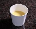 Cream of corn soup ¥972(Inclusive tax)