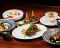 Best of Tokyo – Mountain & Sea 5 Course✨