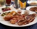 新フリードリンクプラン●肉盛り盛りプラン(¥6,600/お1人様 2時間制)