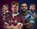 Watch the State of Origin Series