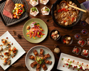 【Dinner Buffet】Weekends and holidays