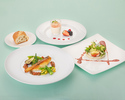 【Lunch】Chef 's Recommend