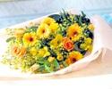 【花束スタイル】9,240円<お食事のオーダーと一緒にご注文ください。>