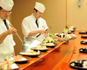 ◆◇【お日にち限定】天ぷらカウンターのご案内◇◆