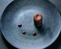 【ROBB】Cacao Course (9plates) + Pairing(5glasses)